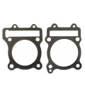 Gaskets cylinder head and body 212