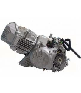 Powerfull engine AVALOS RACING