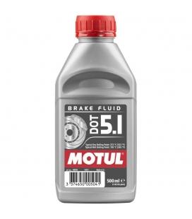 Liquido de frenos MOTUL 5.1