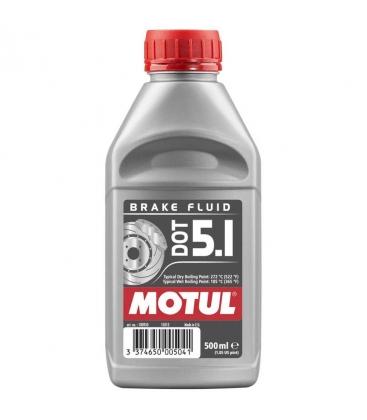 Brake fluid MOTUL 5.1