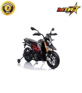 Electric motorcycle APRILIA DORSODURO 900