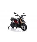 Electric motorcycle APRILIA DORSODURO 900