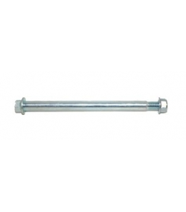 Axle without sleeves 225mm