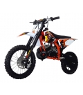 Malcor ktm 50cc water cooled