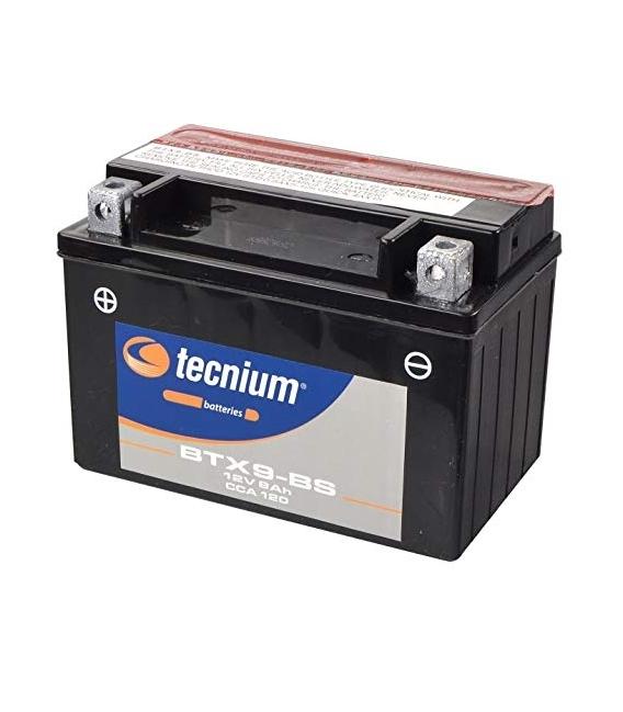 Dtx4l-bs battery