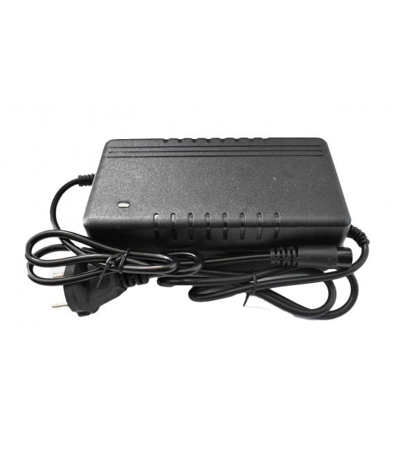 Charger mini harley electric 800w