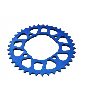 Rear sprocket MALCOR 4 hole