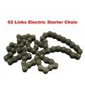 Chain starting engine 62 links