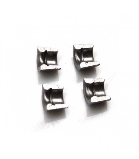 Semiconos valvulas set