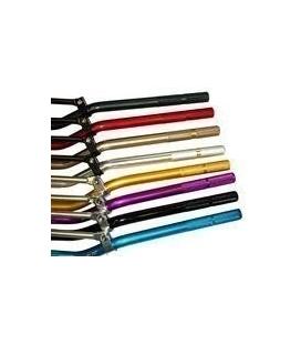 Manillar alto aluminio colores