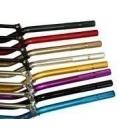 High handlebar colors aluminum