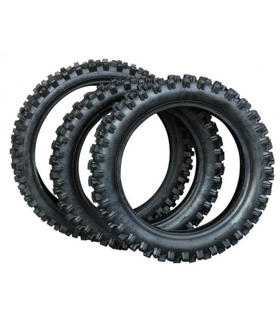Economics 12 or 14 inches tire