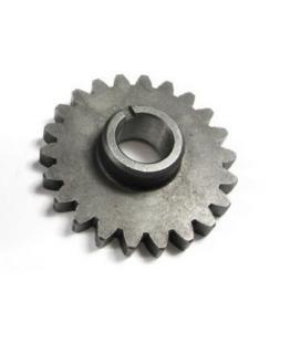 Intermediate gear yx