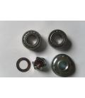 Steering bearings kit