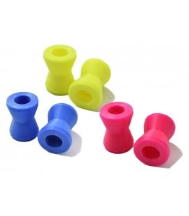 Diabolos 3D varios colores