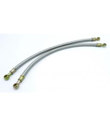 Steel oil cooler tubing zs190