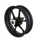 REAR LIGHT ALLOY RIM 12""