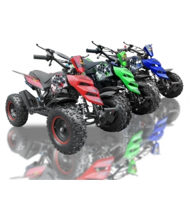 Quad MTR mini kf