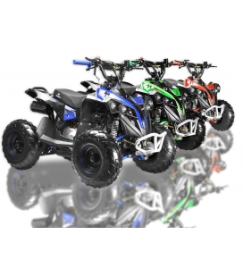 Mini atv kids 6''