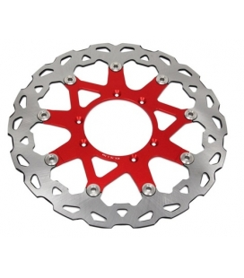 Front disc 320mm supermotard