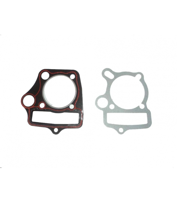 Head gasket and cylinder pit bike