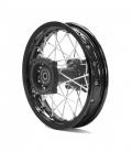 Rear rim pit bike 12''