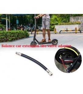 Alargador de inflado ruedas xiaomi