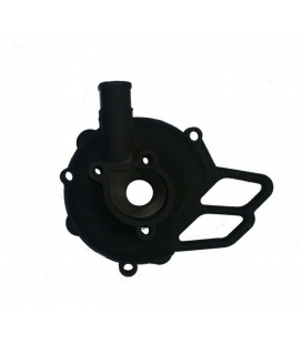Cover water pump ktm sx50
