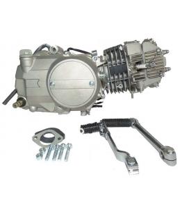 125cc engine pit bike
