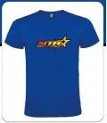 Camiseta sevimotor + llavero