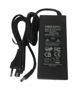 Cargador bateria patinete 24v