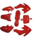 Plasticos crf50 colores