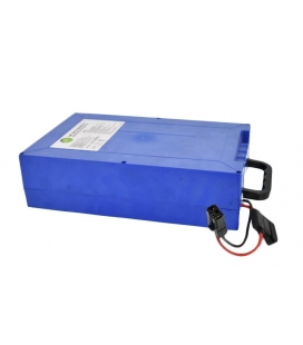 Bateria de litio 48v