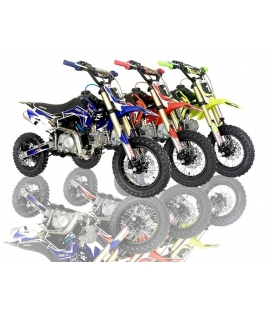 MTR junior 110 kids