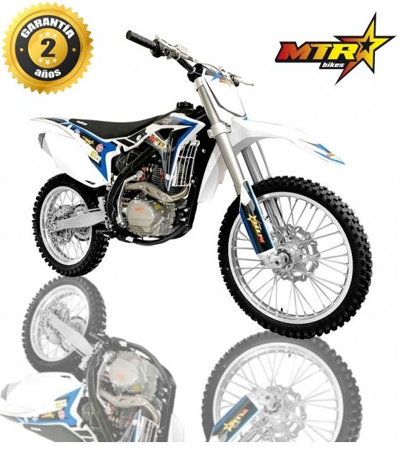 Malcor XZF 250CC MOTOCROSS