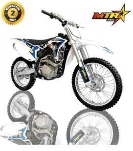 Malcor XZF 250cc off road