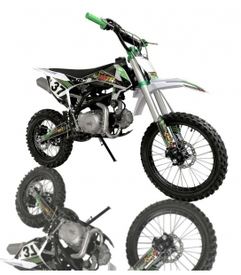 Malcor xlz 125cc off road
