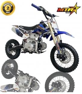 MTR minicross XZ2 125cc
