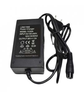Cargador miniquad electrico 1000w