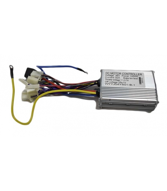 Controller electric quad 1000w