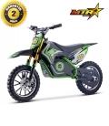 Off road electric bike MALCOR XZE