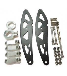Kit fork skateboard
