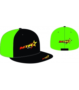 Cap malcor 100% cotton