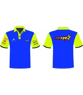 Polo racing MTR