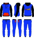 Suit track MTR RACING