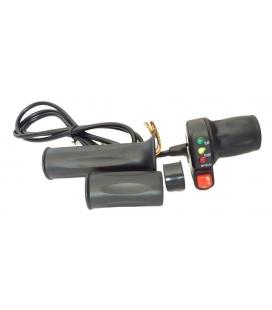 Acelerador electrico 48v