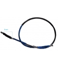 Clutch cable blue