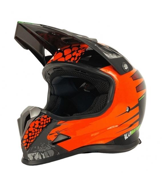 Helmet shiro MX 306 KIDS