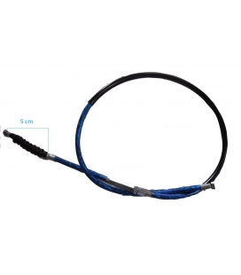 Cable embrague azul motor zs155