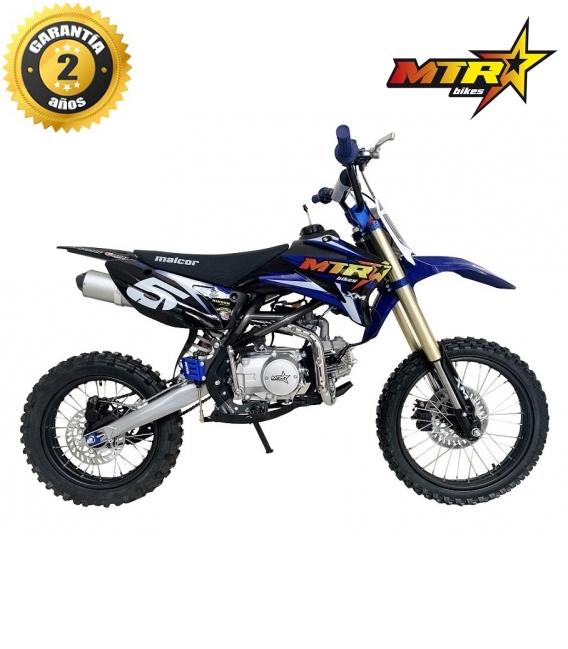 Malcor XM125 17/14